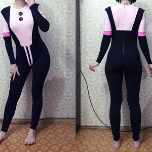 Ochaco Uraraka cosplay costume picture