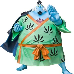 One Piece: Jinbei Figuarts Zero Figure picture