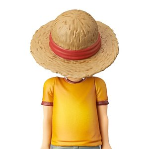 One Piece Kid Luffy Figure picture