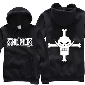 One Piece - White Beard hoodie picture