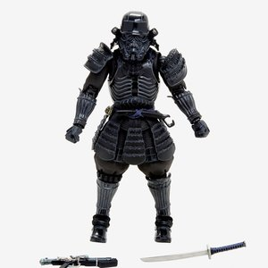 Onmitsu Shadowtrooper Action Figure picture