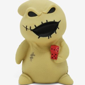 Oogie Boogie Coin Bank picture