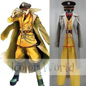 Pandora's Actor cosplay costume picture