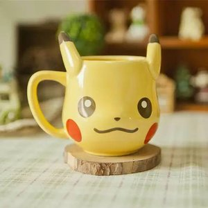 Pikachu Ceramic Mug picture