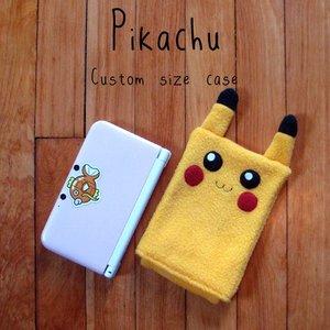 Pikachu custom size gadget case picture