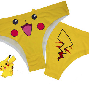Pikachu Pokemon Panties picture