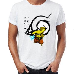 Pikachu rasengan t-shirt picture