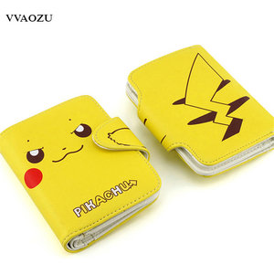 Pikachu wallet picture