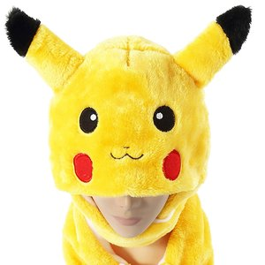 Pikachu Winter Hat picture