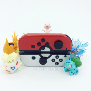 Pokéball Nintendo Switch Joy-Con picture