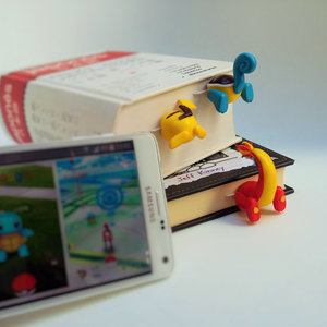Pokemon bookmarks picture