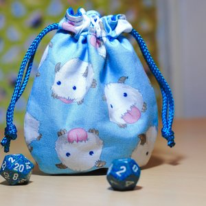 Poro Dice Bag picture