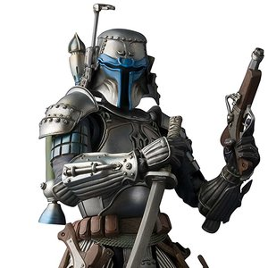 Ronin Jango Fett Action Figure picture