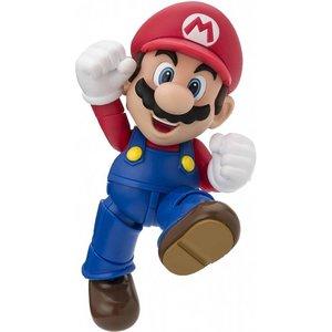 S.H. Figuarts Super Mario Brothers: Mario picture