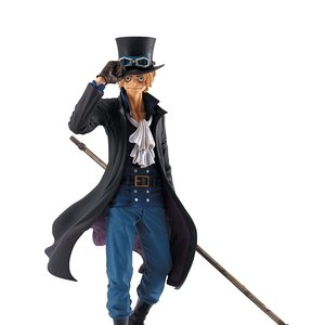 Sabo - Banpresto Figure picture