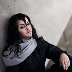 Shota Aizawa cosplay costume scarf picture