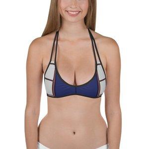 Shoto Todoroki Reversible Bikini Top picture