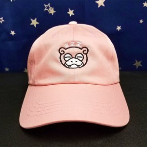 Sleepy Slowpoke dad cap picture