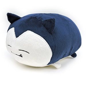 Snorlax Pokemon Plush Pokeloaf picture