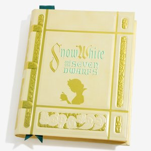 Snow White And The Seven Dwarfs Eye Shadow Palette picture
