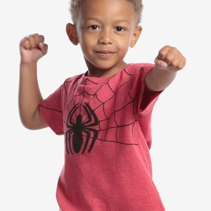Spider-Man logo Toddler Tee picture