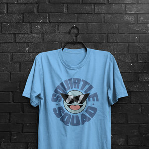 Squirtle Squad - Pokemon t-shirt picture