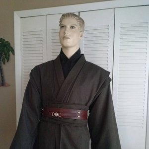 Star Wars Jedi Knight - Dark Army costume picture