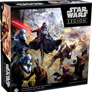 Star Wars Legion: Core Set picture