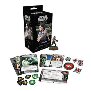 Star Wars Legion: Leia Organa Commander Expansion picture