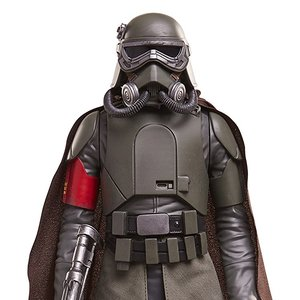 Star Wars Solo: BIG-FIGS Mud Trooper Action Figure picture