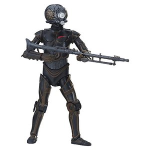 Star Wars The Black Series 4-LOM Figure picture