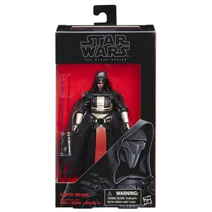 Star Wars The Black Series - Darth Revan picture