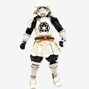 Star Wars Yari Ashigaru Stormtrooper Figure picture
