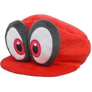 Super Mario Odyssey Cappy picture