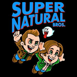 Super Natural Bros picture