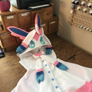 Sylveon Kigurumi Dress picture