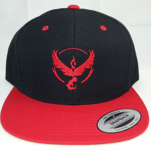 Team Valor Pokemon GO baseball hat  picture