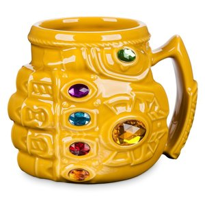 Thanos Infinity Gauntlet Mug picture