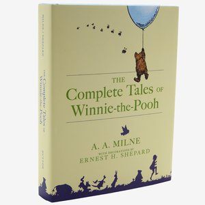 The Complete Tales Of Winnie-The-Pooh picture
