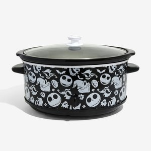 The Nightmare Before Christmas Slow Cooker picture