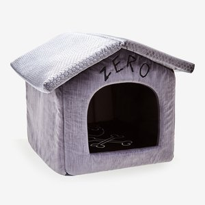 The Nightmare Before Christmas: Zero Pet Home picture