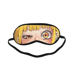 Toga Himiko sleep mask picture
