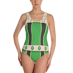 Tsuyu Asui (Froppy) One-Piece Swimsuit picture