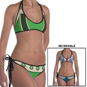 Tsuyu Asui (Froppy) Reversible Bikini picture