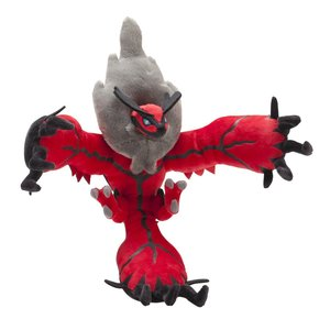 Yveltal Plush picture