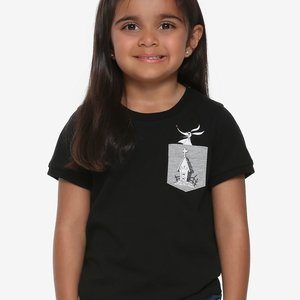Zero Pocket Toddler T-Shirt picture